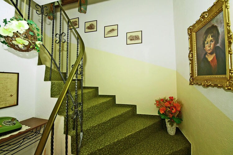 Appartement Oostenrijk, Tirol, Gerlos-Gmünd Appartement AT-6281-05