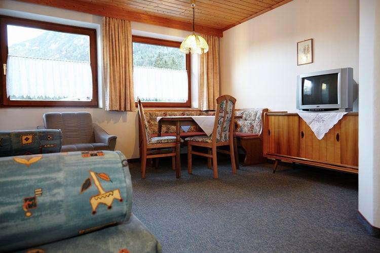 Appartement Oostenrijk, Tirol, Leutasch Appartement AT-6105-12