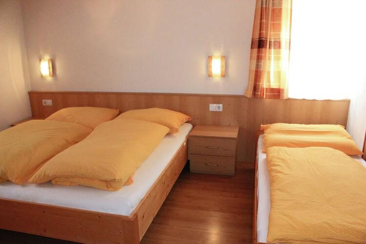 Appartement Oostenrijk, Tirol, Faggen Appartement AT-6522-06