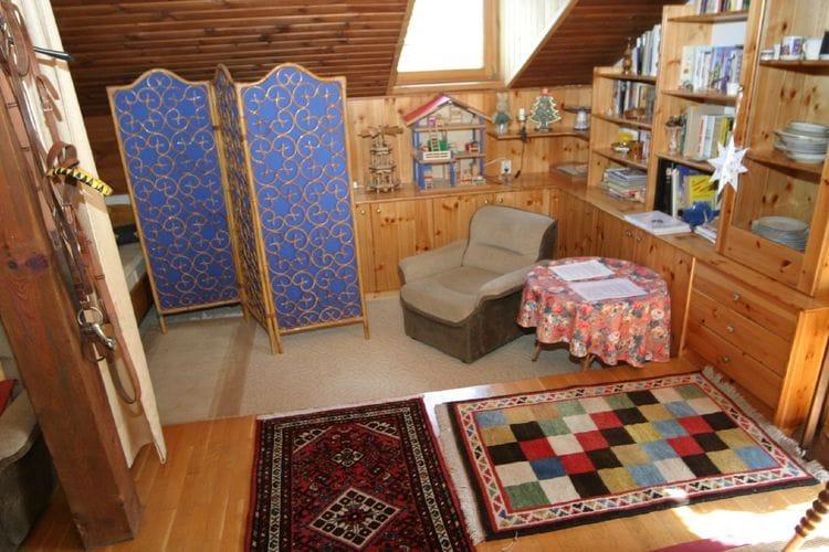 Appartement Oostenrijk, Kaernten, Wernberg Appartement AT-9241-01