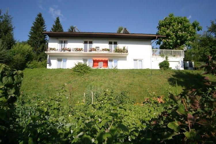 Oostenrijk | Kaernten | Appartement te huur in Ebenthal-in-Karnten   met wifi 6 personen