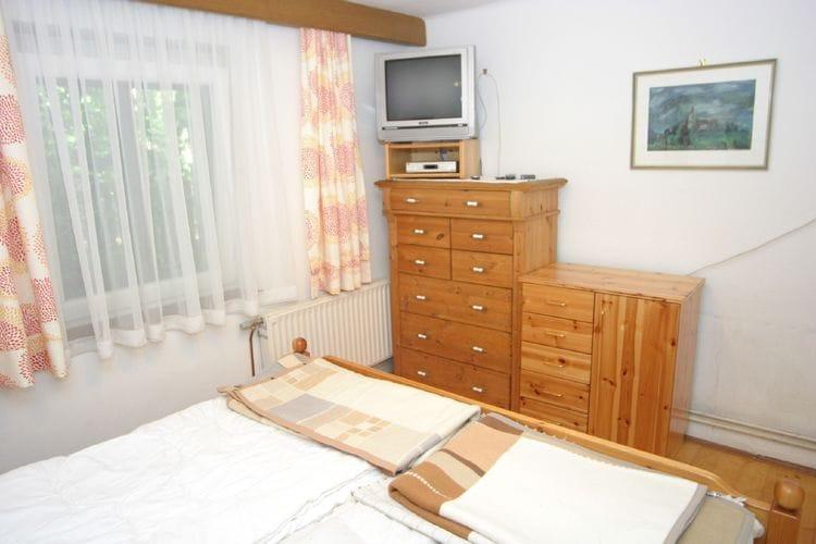 Appartement Oostenrijk, Kaernten, Wernberg Appartement AT-9241-02