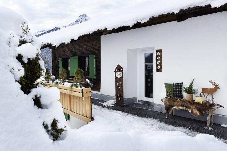 Veronika - Apartment - St Gallenkirch
