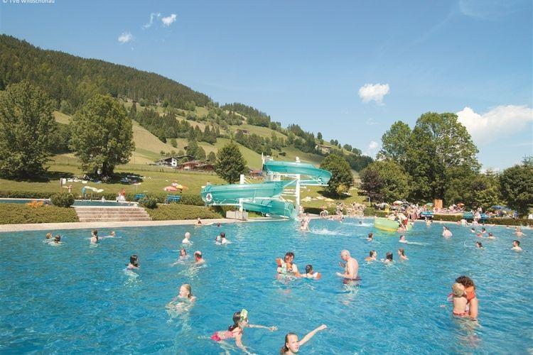 Appartement de vacances Doll (343537), Wildschönau-Niederau, Hohe Salve, Tyrol, Autriche, image 33