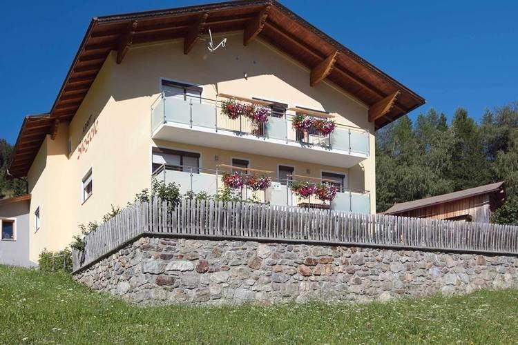 Apart Siegele Kappl Tyrol Austria
