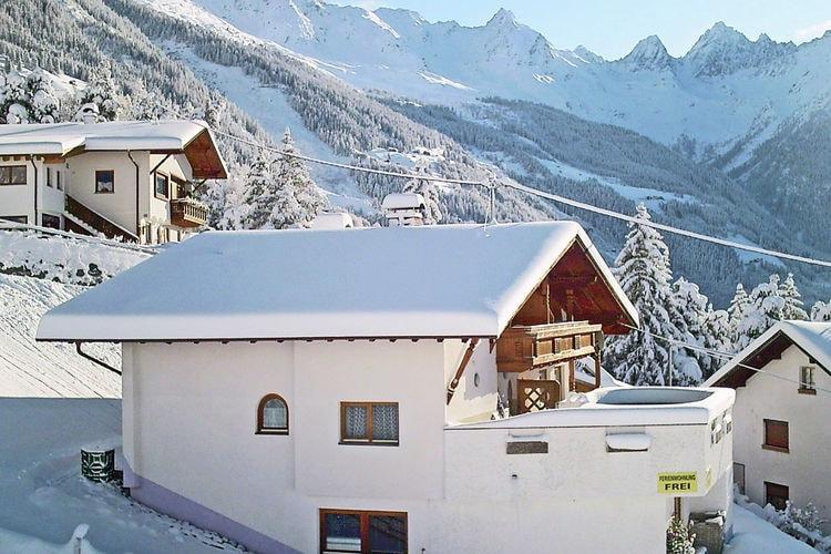 Appartement Oostenrijk, Tirol, Kaunerberg Appartement AT-6527-04