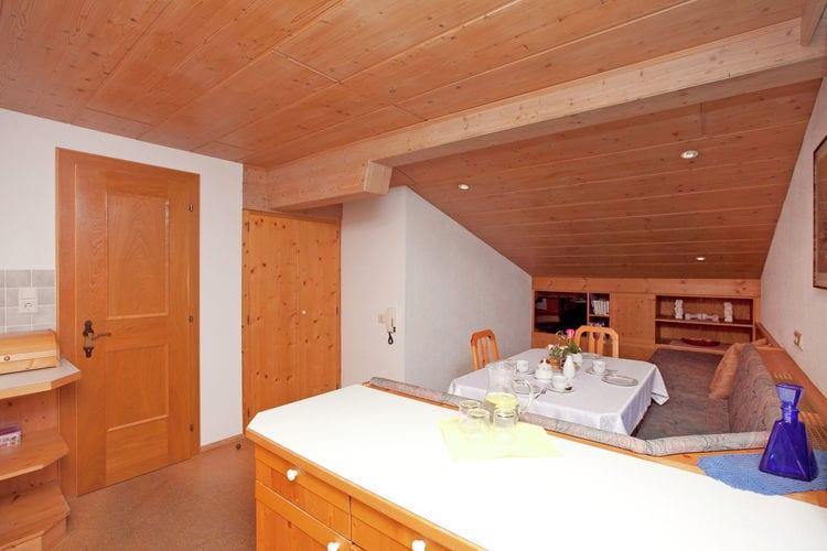 Appartement Oostenrijk, Tirol, Kaunernerg Appartement AT-6527-05