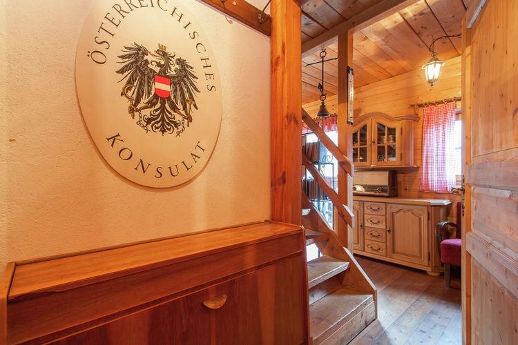 Chalet Oostenrijk, Kaernten, Sankt Michael ob Bleiburg Chalet AT-9143-02