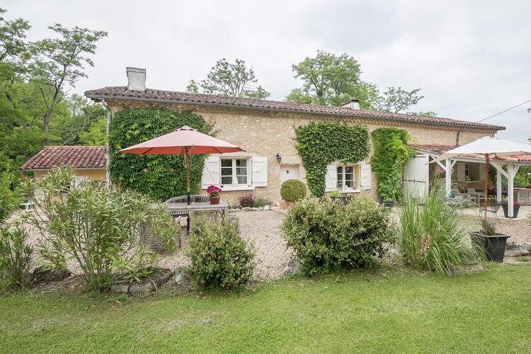 Vakantiewoning Frankrijk, Midi-pyrenees , Beaumont Villa FR-32100-01