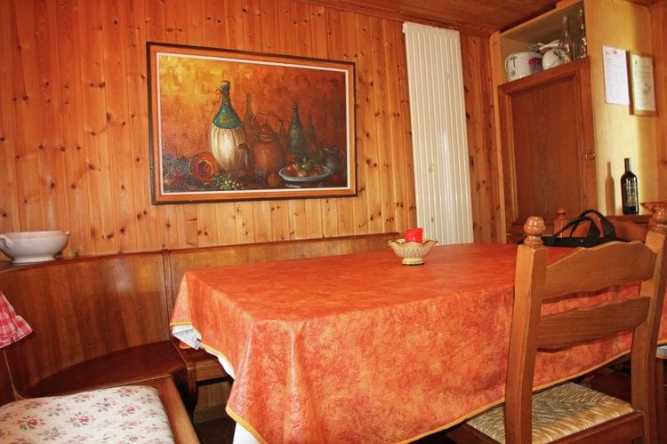 Appartement Zwitserland, Jura, Guttet-Feschel Appartement CH-3956-01
