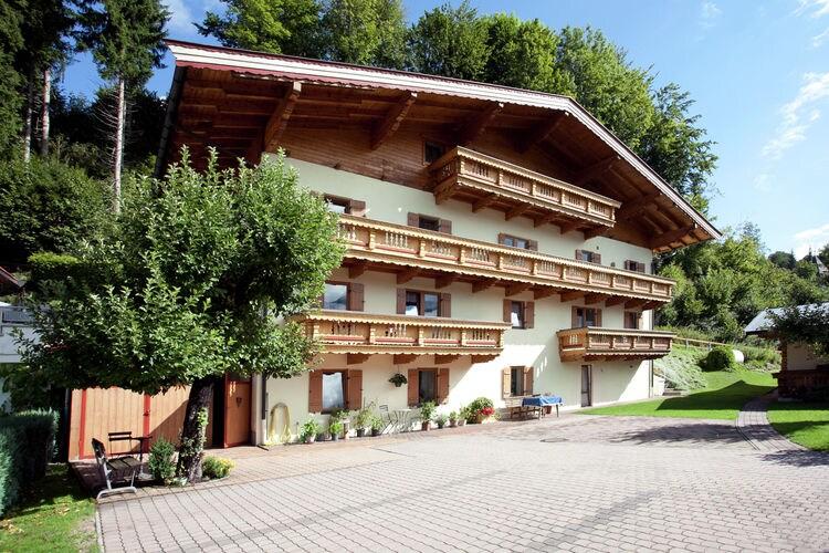Appartement Fieberbrunn - Landhaus Irmi