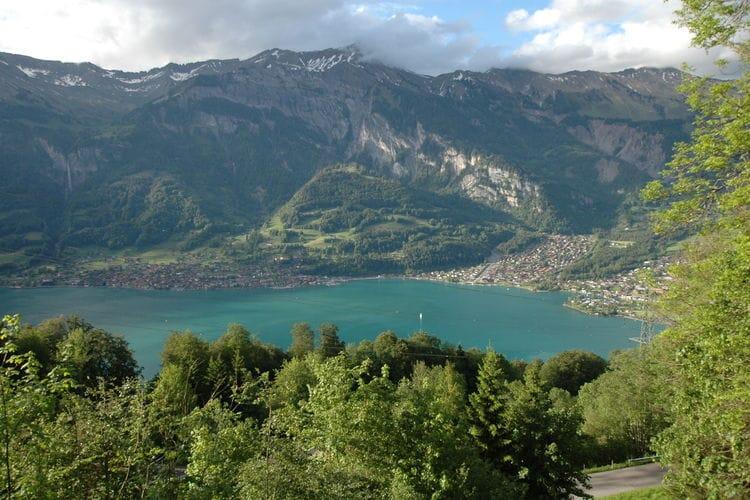 Vakantiehuis zwitserland, Bern, Axalp Vakantiehuis CH-3855-02