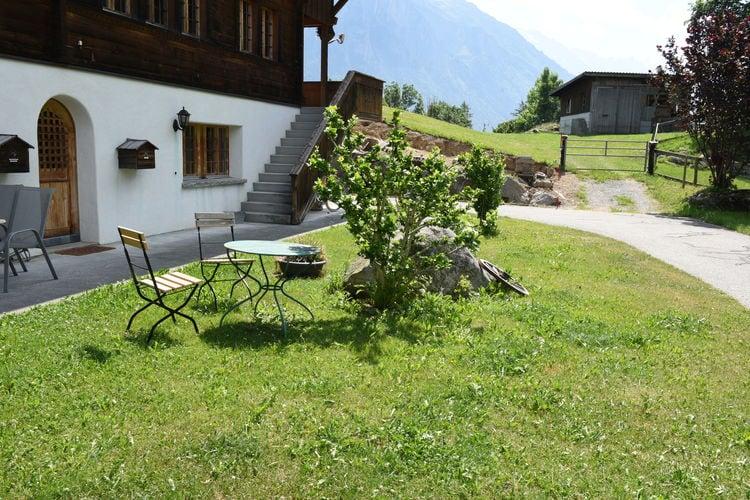Appartement Zwitserland, Bern, Schattenhalb Appartement CH-3860-01