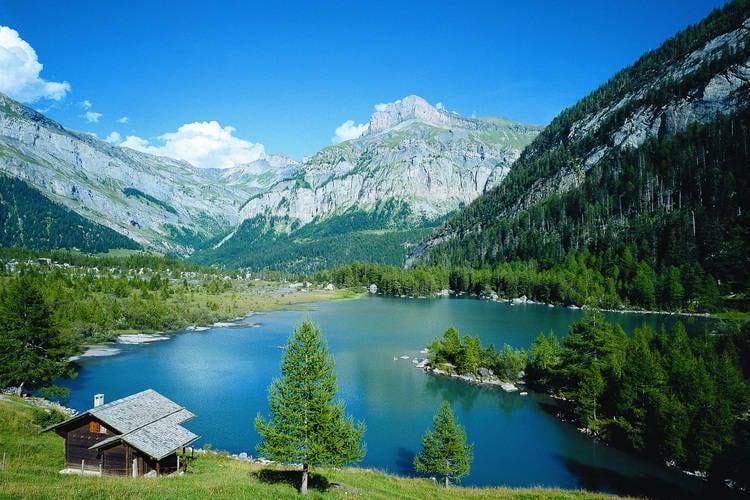 Ferienwohnung Haus Zum Mehlbaum (343343), Naters, Brig - Simplon, Wallis, Schweiz, Bild 32