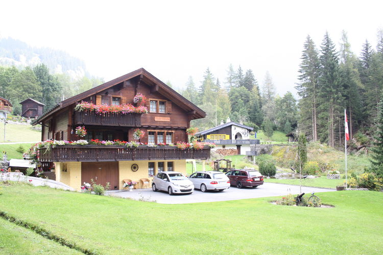 Haus Valentin Naters Valais Switzerland
