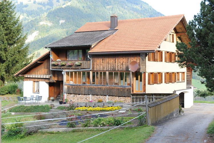 Apartment Bernese Oberland
