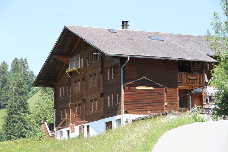 Haus Rösti - Objektnummer: 343073