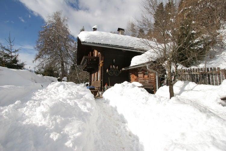 Chalet Oostenrijk, Tirol, Gaimberg Chalet AT-9905-03
