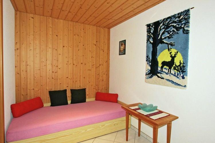 Appartement Zwitserland, Bern, Hasliberg Appartement CH-6083-01
