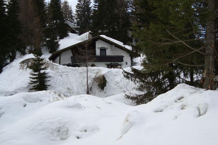Chalet Oostenrijk, Kaernten, Nassfeld Chalet AT-9620-28