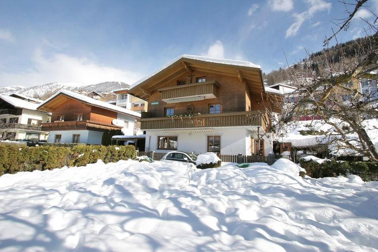 Vakantiehuizen Oostenrijk | Tirol | Appartement te huur in Matrei-in-Osttirol   met wifi 4 personen