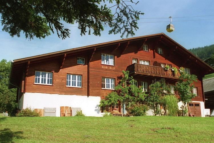 Vakantiehuizen Bern te huur Hasliberg-Wasserwendi- CH-6084-01   met wifi te huur