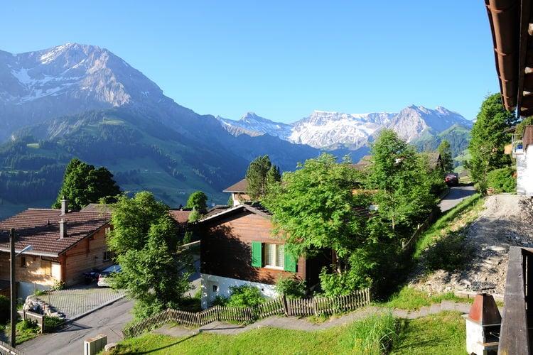 Appartement Zwitserland, Bern, Hasliberg Wasserwendi Appartement CH-6084-01