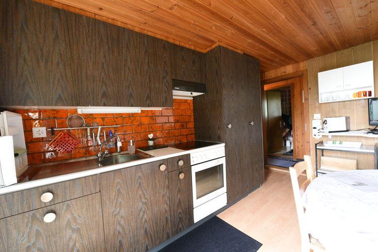 Vakantiewoning Zwitserland, Bern, Hasliberg Wasserwendi Appartement CH-6084-01