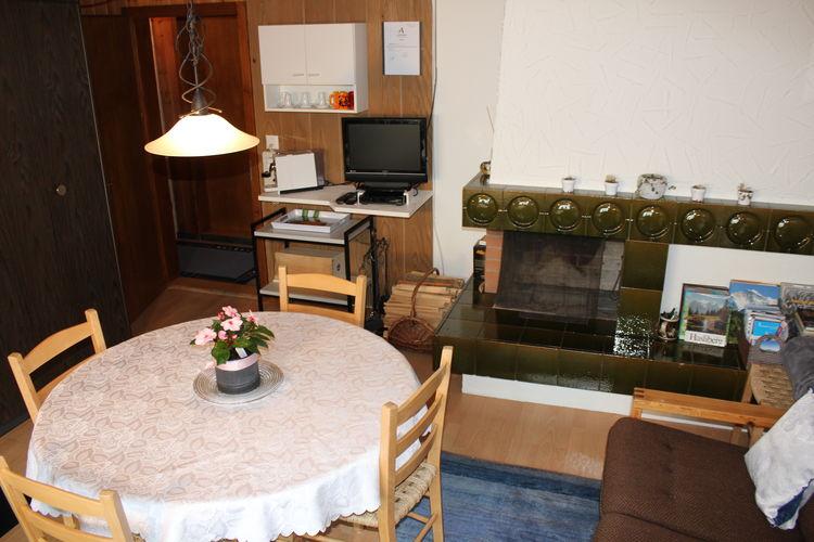 Bärengaden - Apartment - Meiringen - Hasliberg