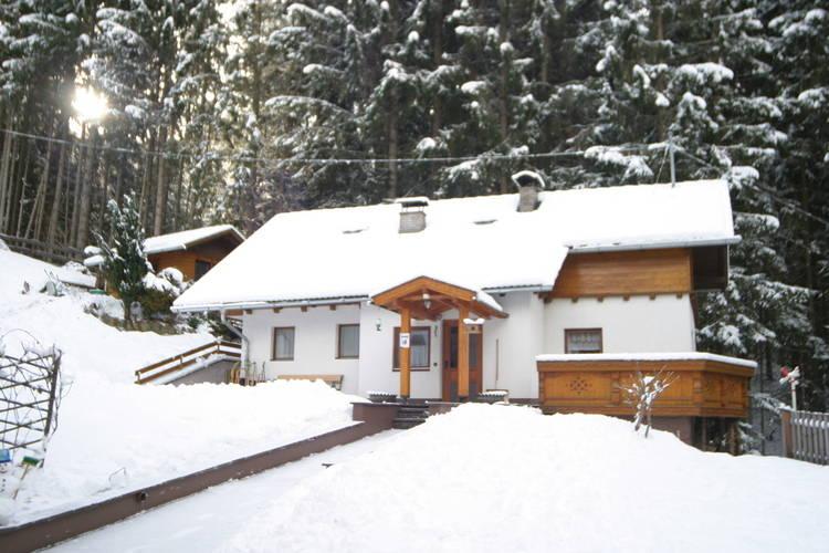 Ferienhaus Haus Kerschbaumer (343338), Rangersdorf, , Kärnten, Österreich, Bild 5