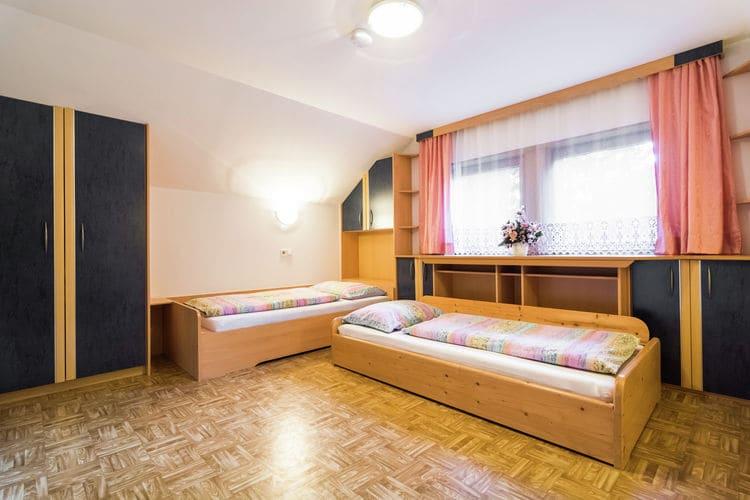 Ferienhaus Haus Kerschbaumer (343338), Rangersdorf, , Kärnten, Österreich, Bild 18