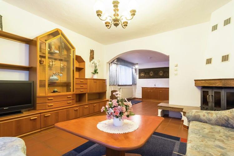Ferienhaus Haus Kerschbaumer (343338), Rangersdorf, , Kärnten, Österreich, Bild 8