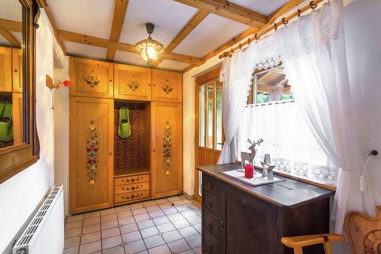 Ferienhaus Haus Kerschbaumer (343338), Rangersdorf, , Kärnten, Österreich, Bild 6