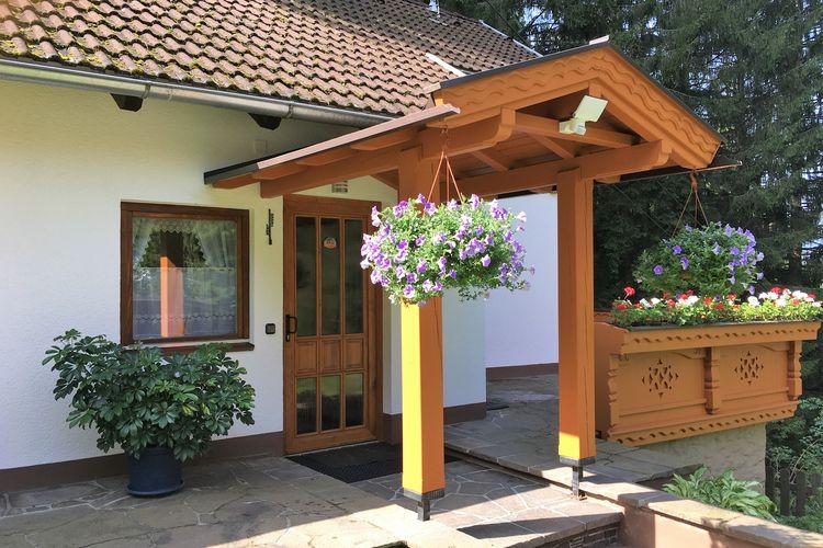 Ferienhaus Haus Kerschbaumer (343338), Rangersdorf, , Kärnten, Österreich, Bild 4