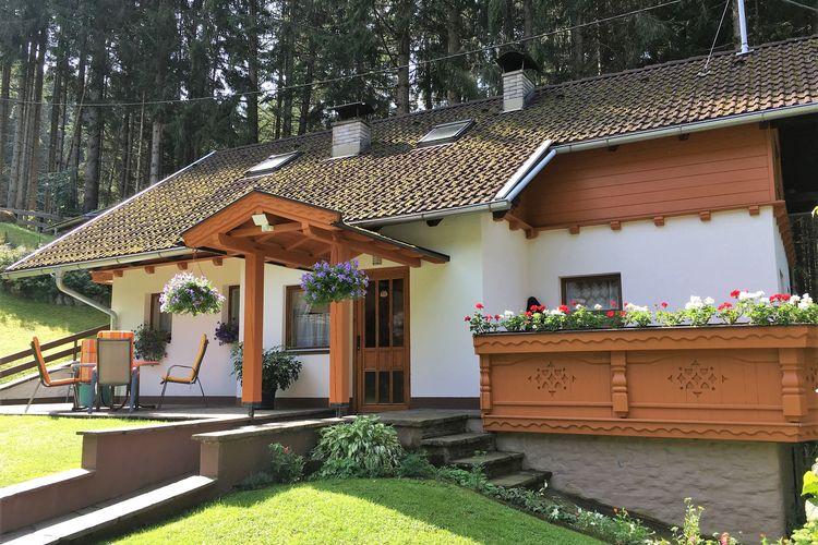 Ferienhaus Haus Kerschbaumer (343338), Rangersdorf, , Kärnten, Österreich, Bild 3