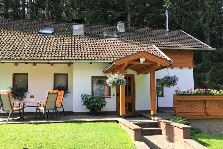 Ferienhaus Haus Kerschbaumer (343338), Rangersdorf, , Kärnten, Österreich, Bild 27