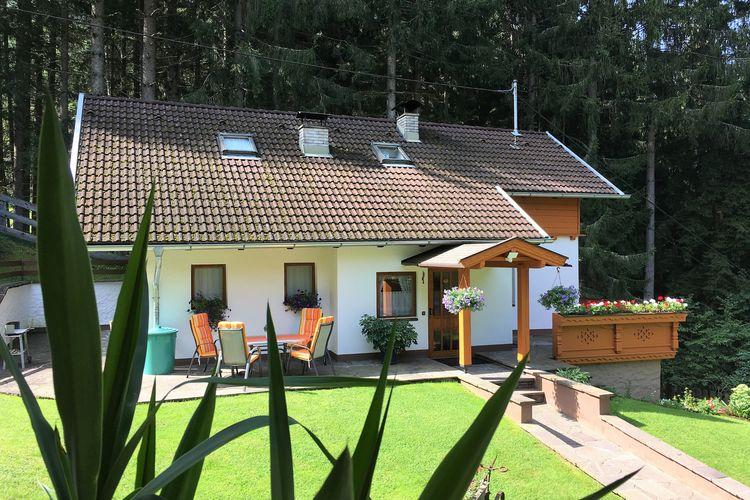 Ferienhaus Haus Kerschbaumer (343338), Rangersdorf, , Kärnten, Österreich, Bild 34