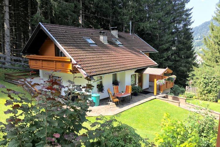 Ferienhaus Haus Kerschbaumer (343338), Rangersdorf, , Kärnten, Österreich, Bild 1