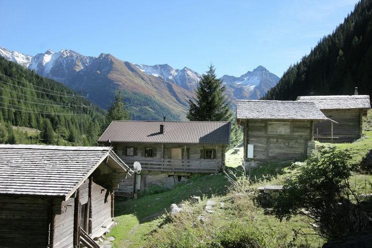 Chalet Oostenrijk, Tirol, Matrei in Osttirol Chalet AT-9971-16