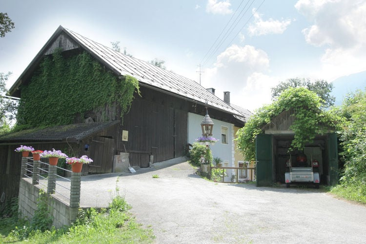 Appartement Oostenrijk, Kaernten, Dellach im Drautal Appartement AT-9772-06