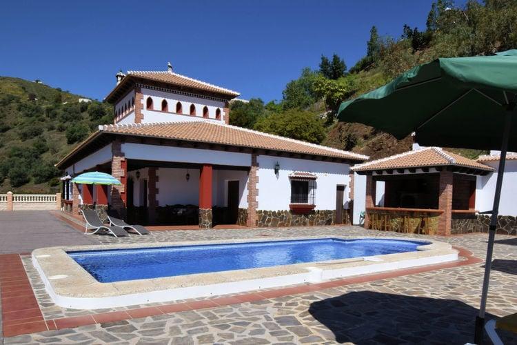 Villa met zwembad met wifi  Costa del SolVilla Alejandro