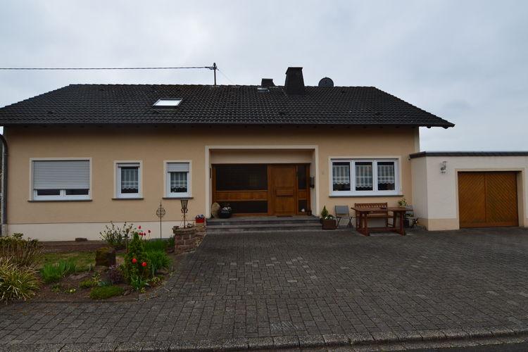 Ferienwohnung Trappen Nimshuscheid Eifel Germany