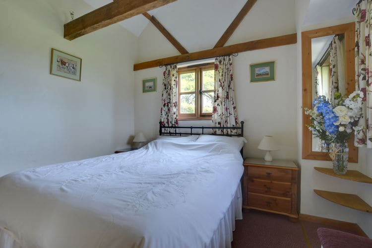 Holiday house The Dairy Cottage (340695), Hailsham, Sussex - Brighton, England, United Kingdom, picture 9