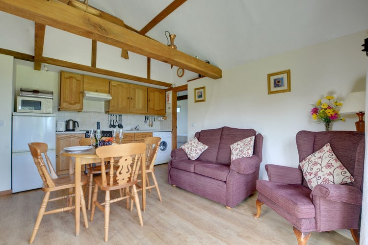 Holiday house The Dairy Cottage (340695), Hailsham, Sussex - Brighton, England, United Kingdom, picture 6