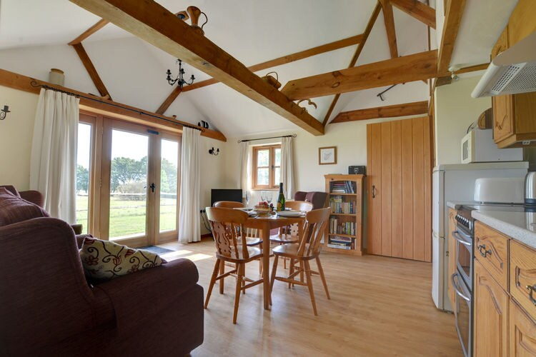 Holiday house The Dairy Cottage (340695), Hailsham, Sussex - Brighton, England, United Kingdom, picture 5