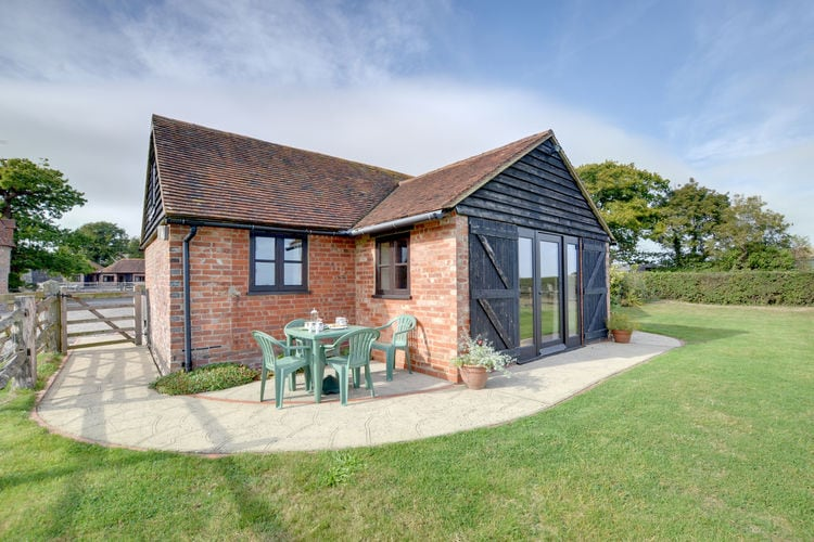 Holiday house The Dairy Cottage (340695), Hailsham, Sussex - Brighton, England, United Kingdom, picture 2