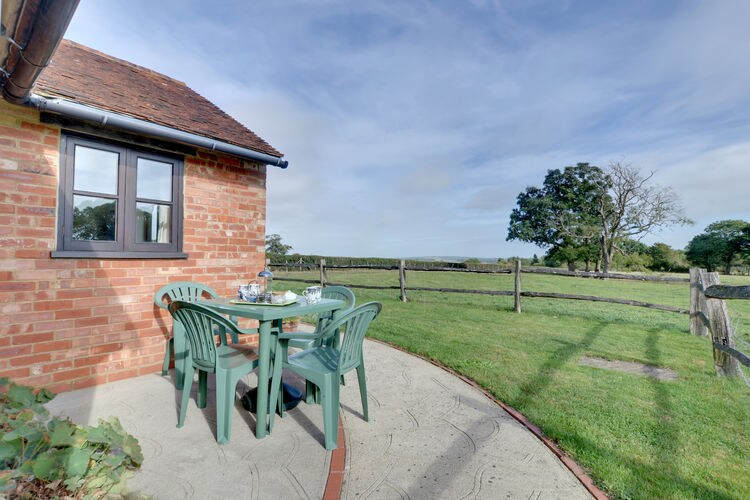 Holiday house The Dairy Cottage (340695), Hailsham, Sussex - Brighton, England, United Kingdom, picture 13