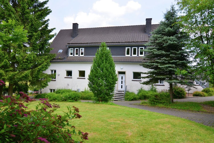 vakantiehuis Duitsland, Sauerland, Eslohe-Niederlandenbeck vakantiehuis DE-59889-33