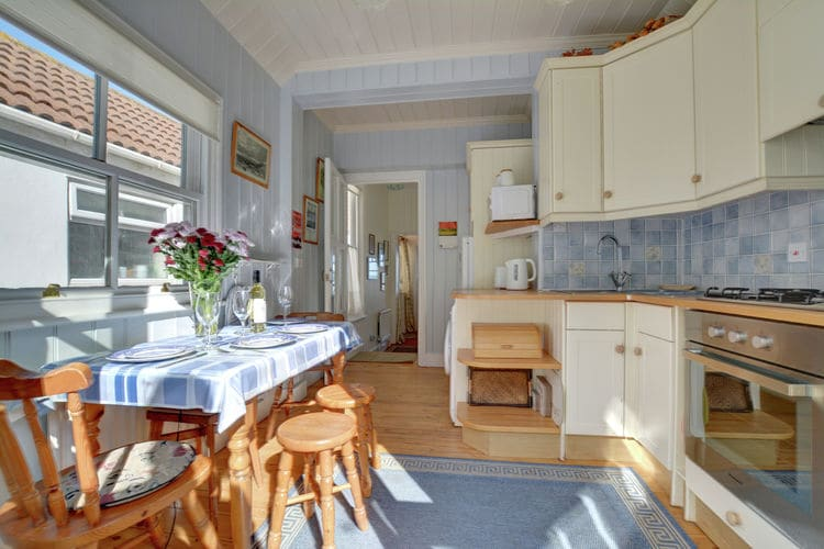 Holiday house Umballa (340691), Herne Bay, Kent, England, United Kingdom, picture 6
