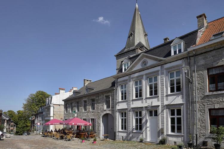 Belgie | Luik | Vakantiehuis te huur in Limbourg   met wifi 10 personen
